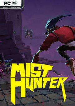Mist Hunter-PLAZA