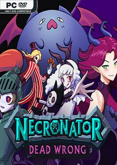 Necronator Dead Wrong Early Access