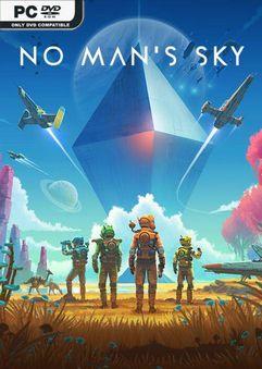 No Mans Sky v3.37-GOG