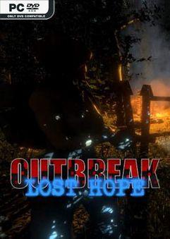 Outbreak Lost Hope v1.60-PLAZA