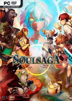 Soul Saga v20.03.29.03