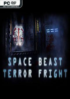 Space Beast Terror Fright v56