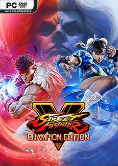 SSV Champion Edition-CODEX