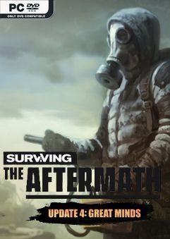 Surviving the Aftermath Great Minds v1.4.1.5693