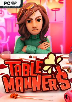Table Manners Physics Based Dating Game-DARKSiDERS