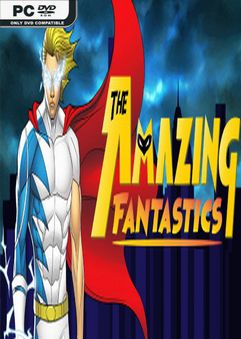 The Amazing Fantastics Issue 1-DARKZER0