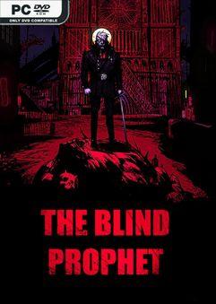 The Blind Prophet v1.20-Razor1911