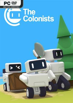 The Colonists v1.4.3.2-SiMPLEX