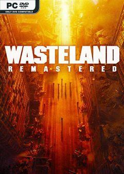 Wasteland Remastered-CODEX