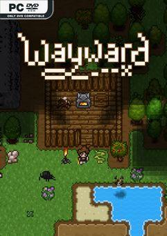 Wayward v2.10.9