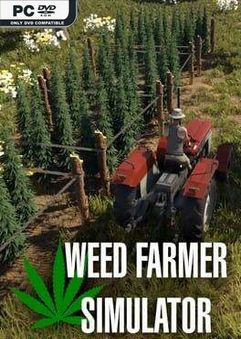 Weed Farmer Simulator Build 4833638