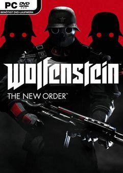 Wolfenstein The New Order-GOG