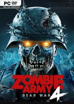 Zombie Army 4 Dead War-EMPRESS