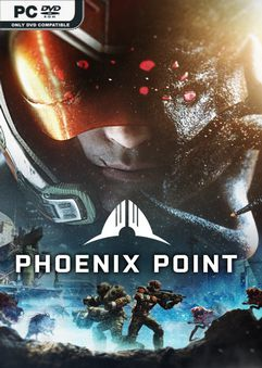 Phoenix Point Blood and Titanium v1.0.56083