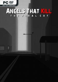 Angels That Kill The Final Cut-PLAZA