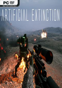 Artificial Extinction-CODEX
