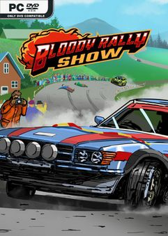 Download Bloody Rally Show v1.4.1-SiMPLEX
