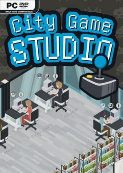 City Game Studio v0.31.1