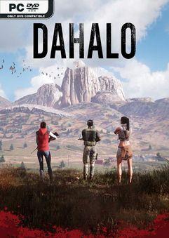DAHALO-CODEX