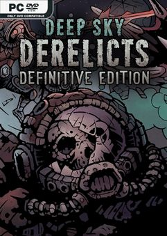 Deep Sky Derelicts Definitive Edition v1.5.2