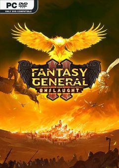 Fantasy General II Onslaught v1.02.10691