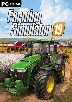 Farming Simulator 19 Platinum Expansion v1.6.0.0 Incl DLCs