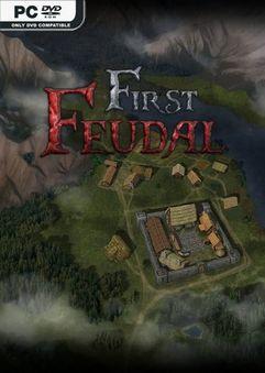 First Feudal v0.16.8 First-Feudal-pc-free