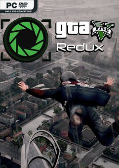 GTA 5 Redux-GoldBerg