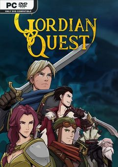 Download Gordian Quest Build 97k