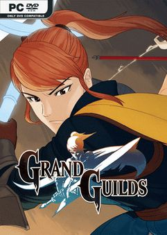 Grand Guilds-CODEX
