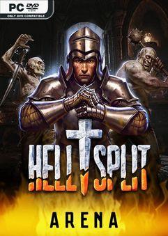 Hellsplit Arena VR-VREX