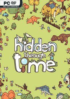Hidden Through Time Legends of Japan-Chronos