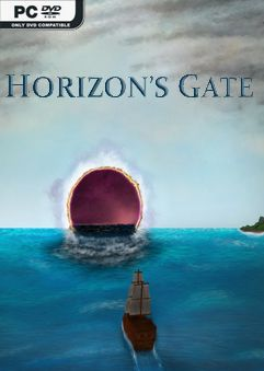 Horizons Gate-DARKSiDERS