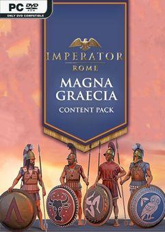 Imperator Rome Magna Graecia-CODEX