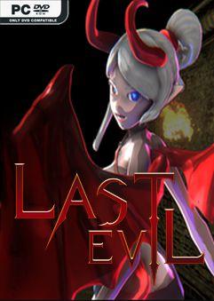 Last Evil Early Access