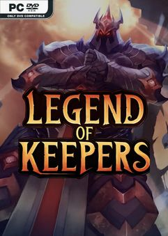 Legend of Keepers v0.7.0.1