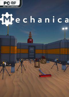 Download Mechanica v04.05.2020