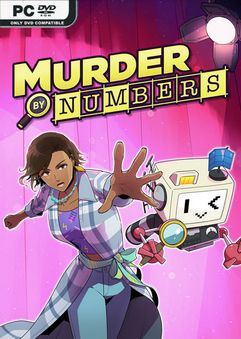 Murder by Numbers Collector Edition-DARKSiDERS