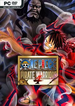 One Piece Pirate Warriors 4 Incl 2 DLCs-Repack