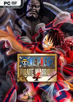 One Piece Pirate Warriors 4 Update v1.0.0.4 incl DLC-CODEX