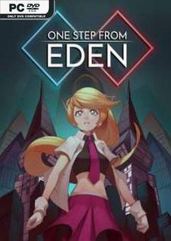 One Step From Eden v1.2