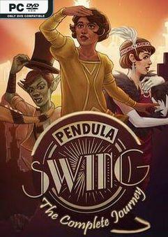 Pendula Swing The Complete Journey-CODEX