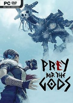 Praey for the Gods v0.5.130-Chronos