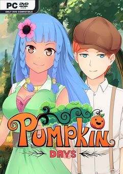 Pumpkin Days v0.3.8
