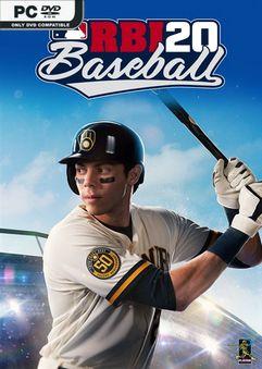 R.B.I Baseball 20 v1.0.0.46123
