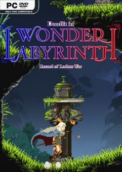 Record of Lodoss War Deedlit in Wonder Labyrinth Early Access