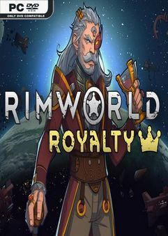 RimWorld Royalty v1.1.2589