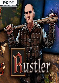 Download Rustler Grand Theft Horse v0.04.30