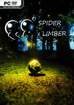 SpiderClimber-PLAZA