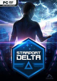 Starport Delta v1.0.4